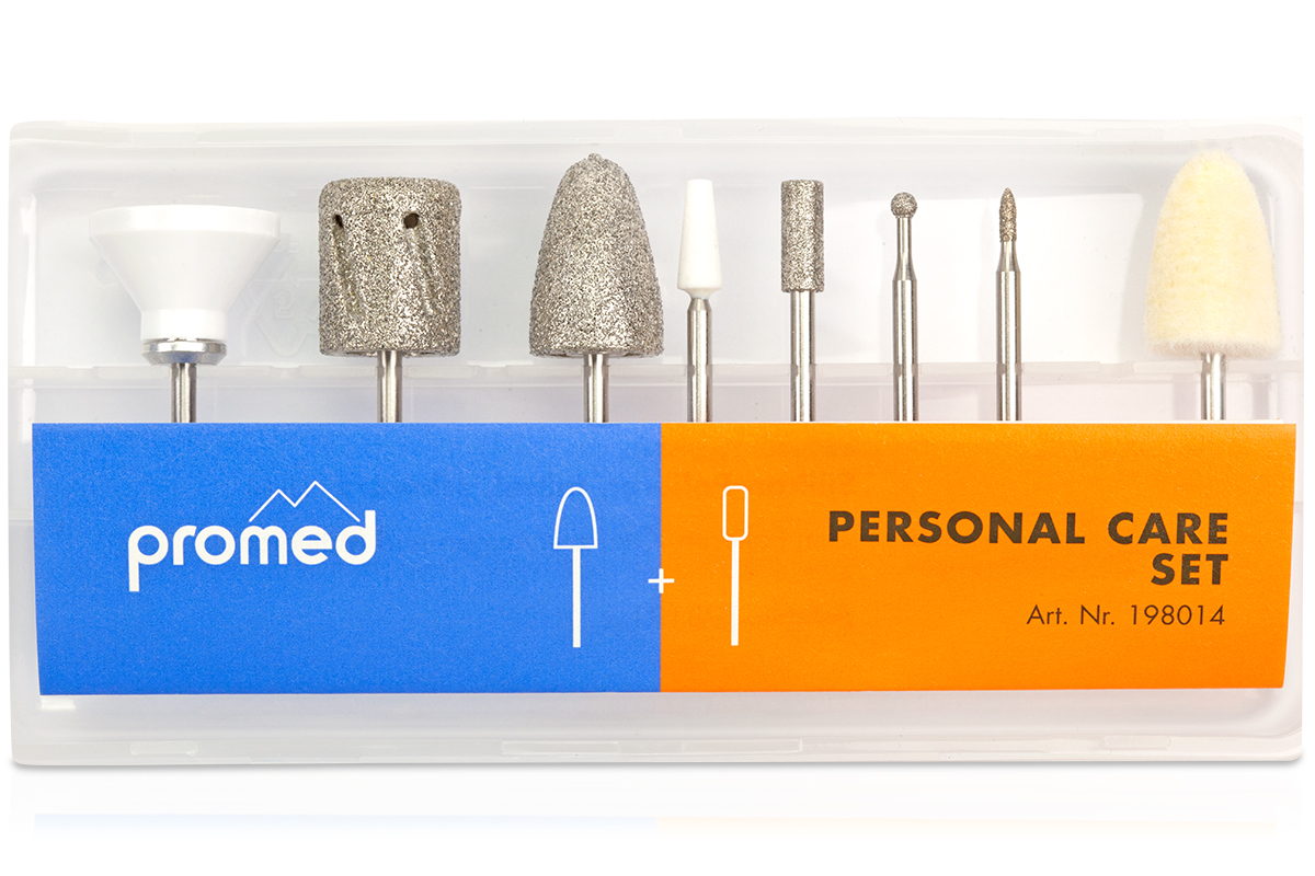 Promed Bit-Set Personal Care