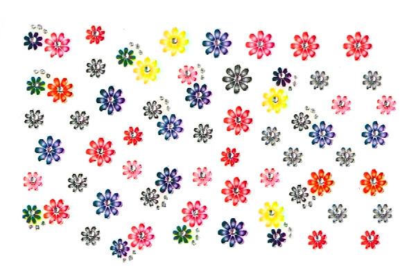 Jolifin Crazy Color Sticker 8