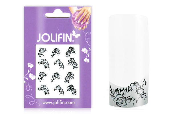 Jolifin Airbrush Tattoo Nr. 5