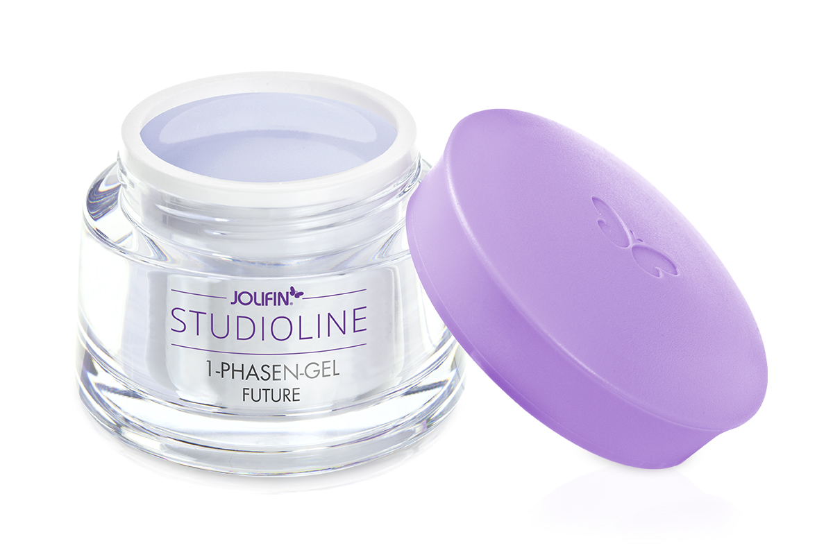 Jolifin Studioline - 1Phasen-Gel Future 15ml
