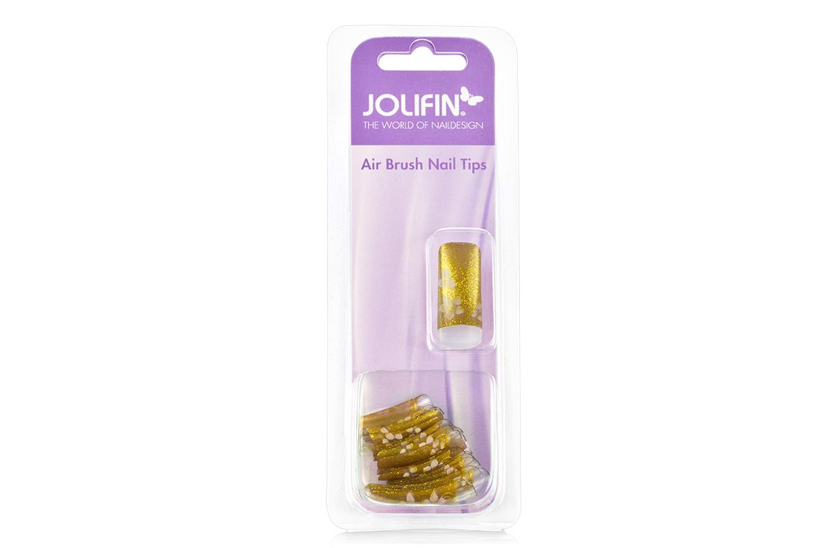 Airbrush Tips Golden Nights