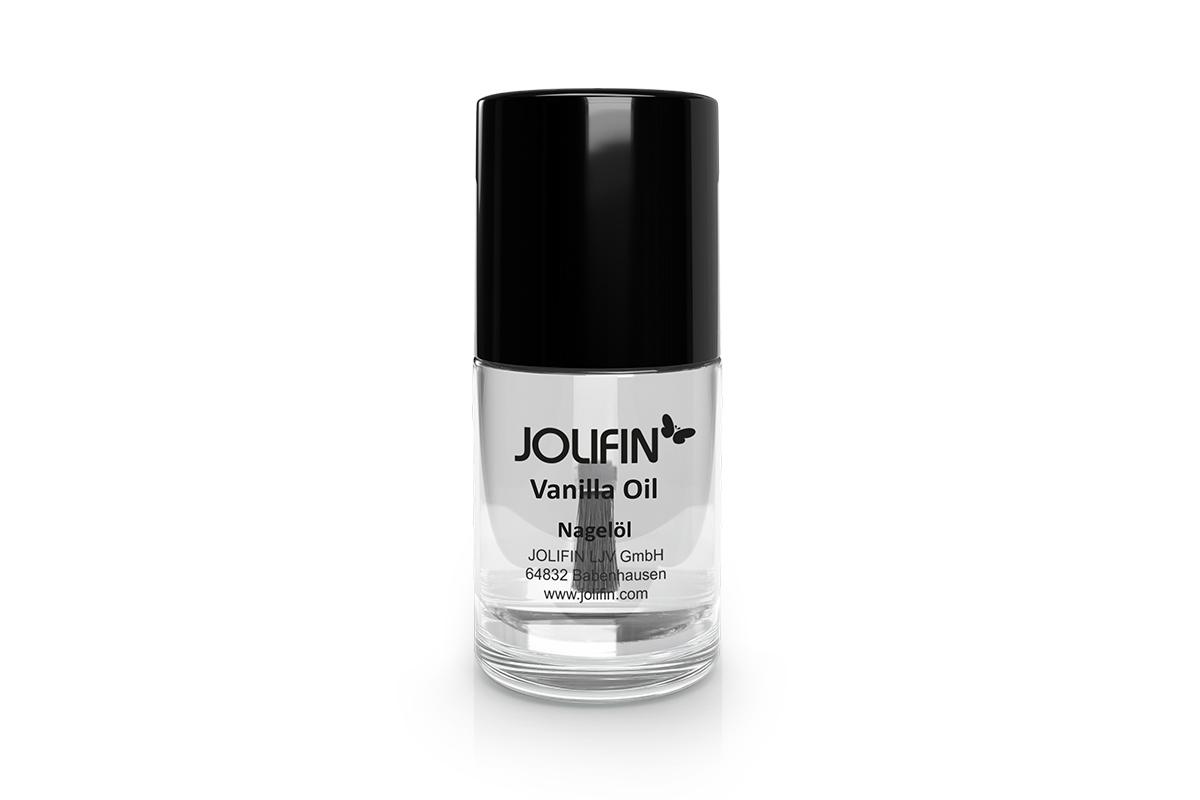 Jolifin Nagelpflegeöl Vanilla 9ml
