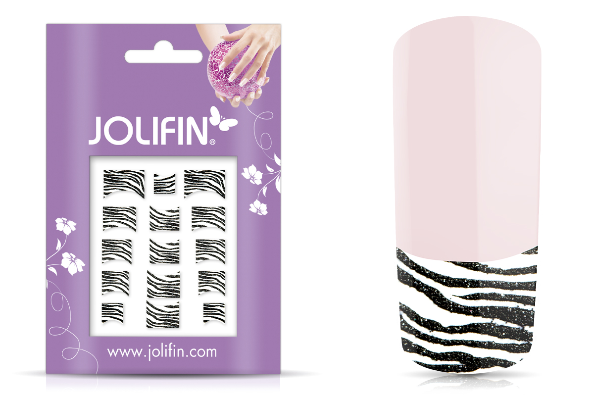 Jolifin Easy Colour French Sticker Nr. 2