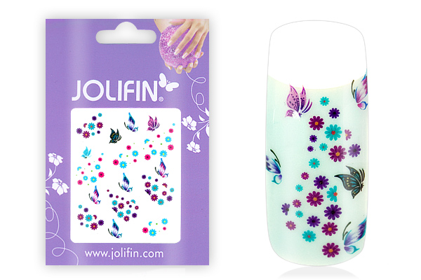 Jolifin Nailart Tattoo Nr.23