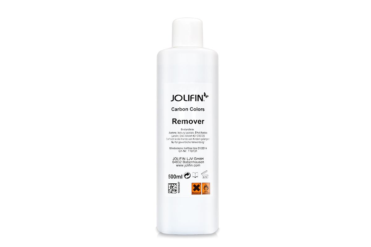 Jolifin UV-Nagellack Remover 500ml
