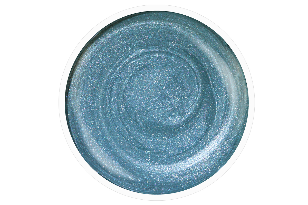 jolifin carbon colors uv nagellack silk blue 14ml pretty nail shop 24. Black Bedroom Furniture Sets. Home Design Ideas