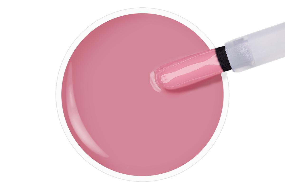 jolifin carbon colors uv nagellack dusky pink 11ml pretty nail shop 24. Black Bedroom Furniture Sets. Home Design Ideas
