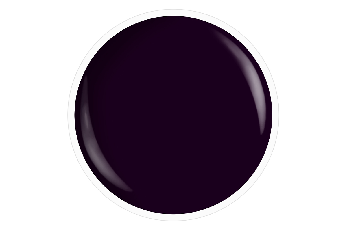jolifin carbon colors uv nagellack deep purple 11ml pretty nail shop 24. Black Bedroom Furniture Sets. Home Design Ideas