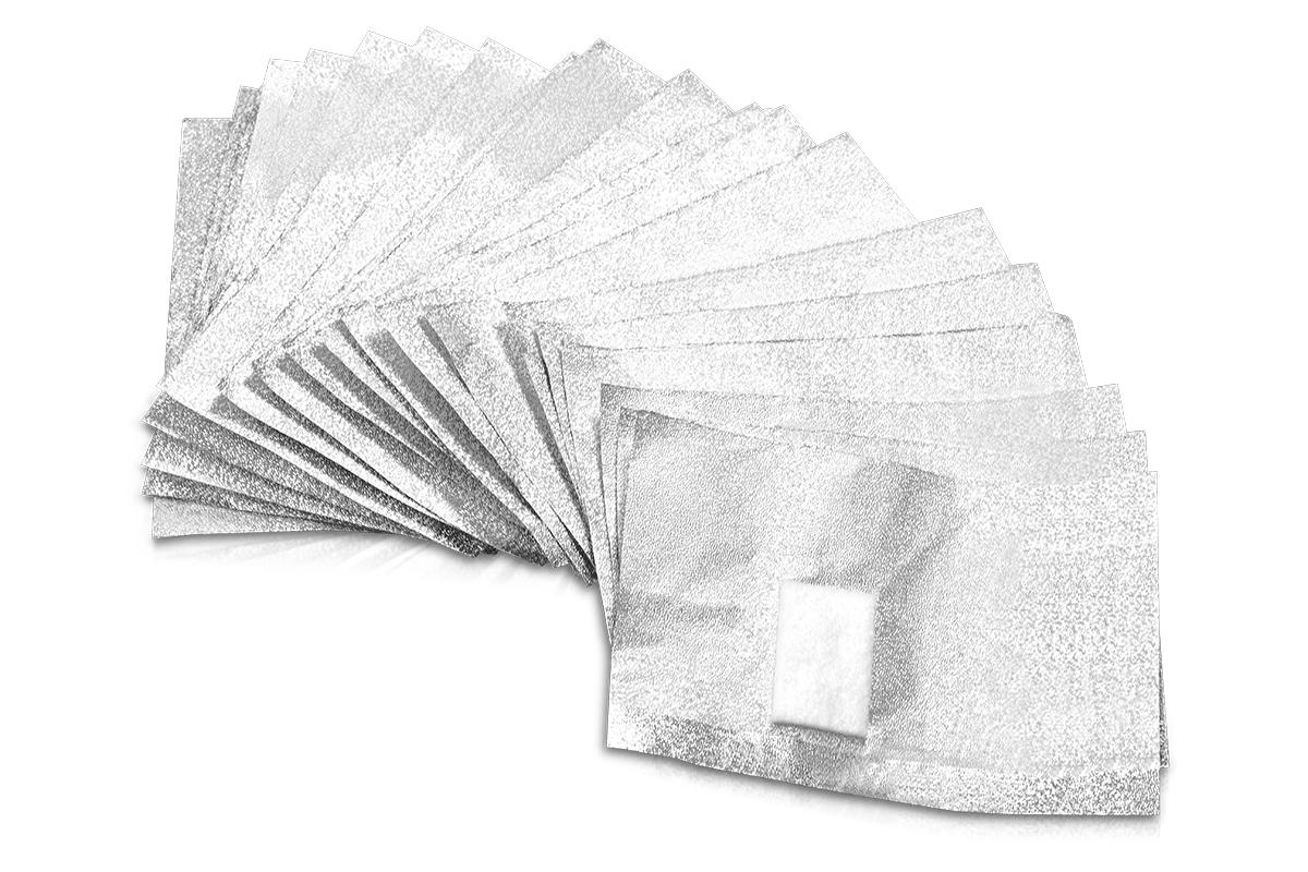 Jolifin Remover Pads 20 Stück