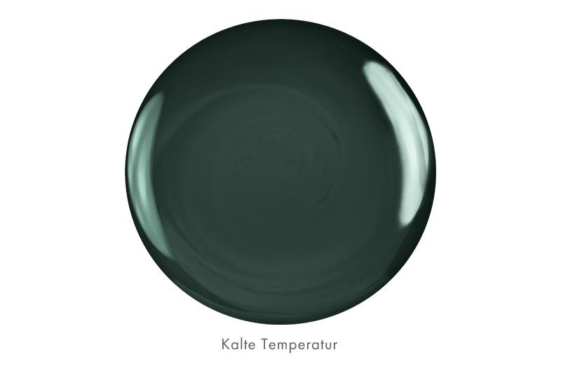 jolifin carbon colors thermo uv lack dark green 11ml pretty nail shop 24. Black Bedroom Furniture Sets. Home Design Ideas