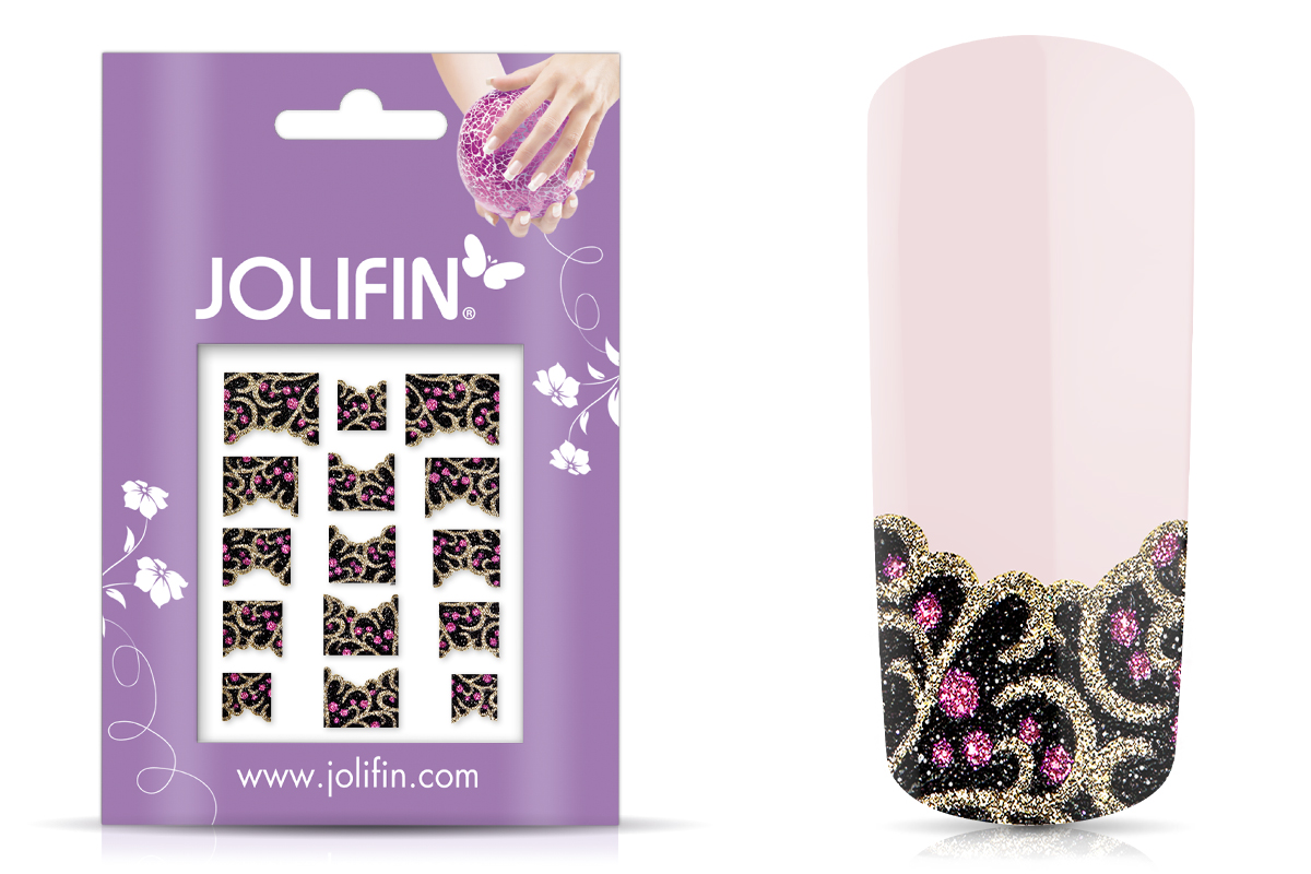 Jolifin Easy Colour French Sticker Nr. 13