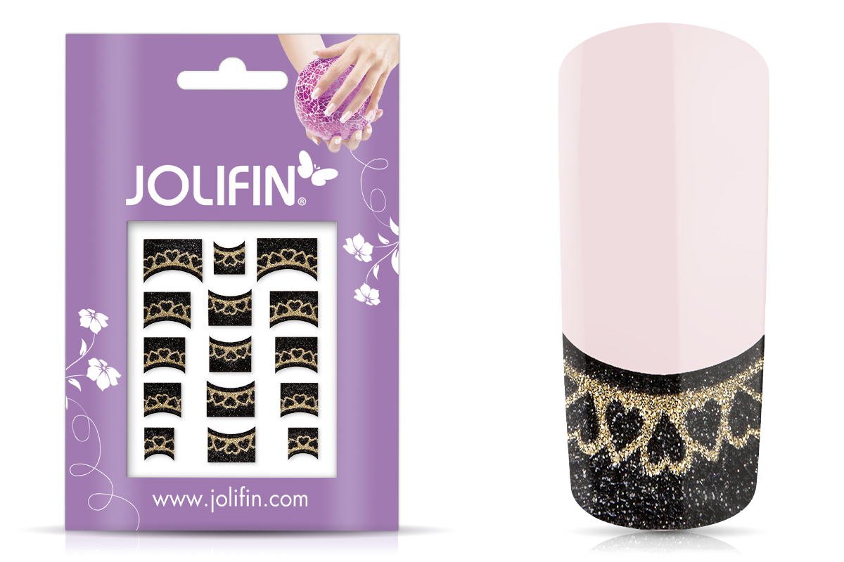 Jolifin Easy Colour French Sticker Nr. 14