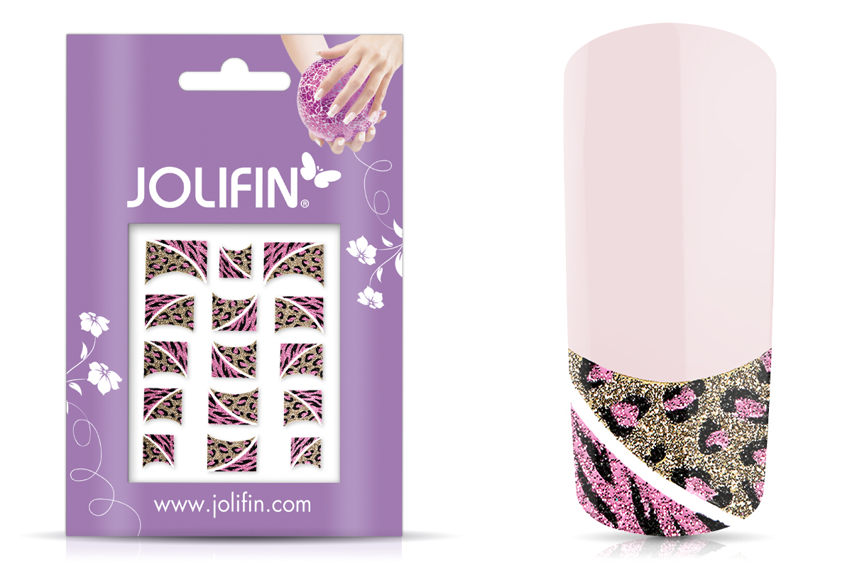 Jolifin Easy Colour French Sticker Nr. 16