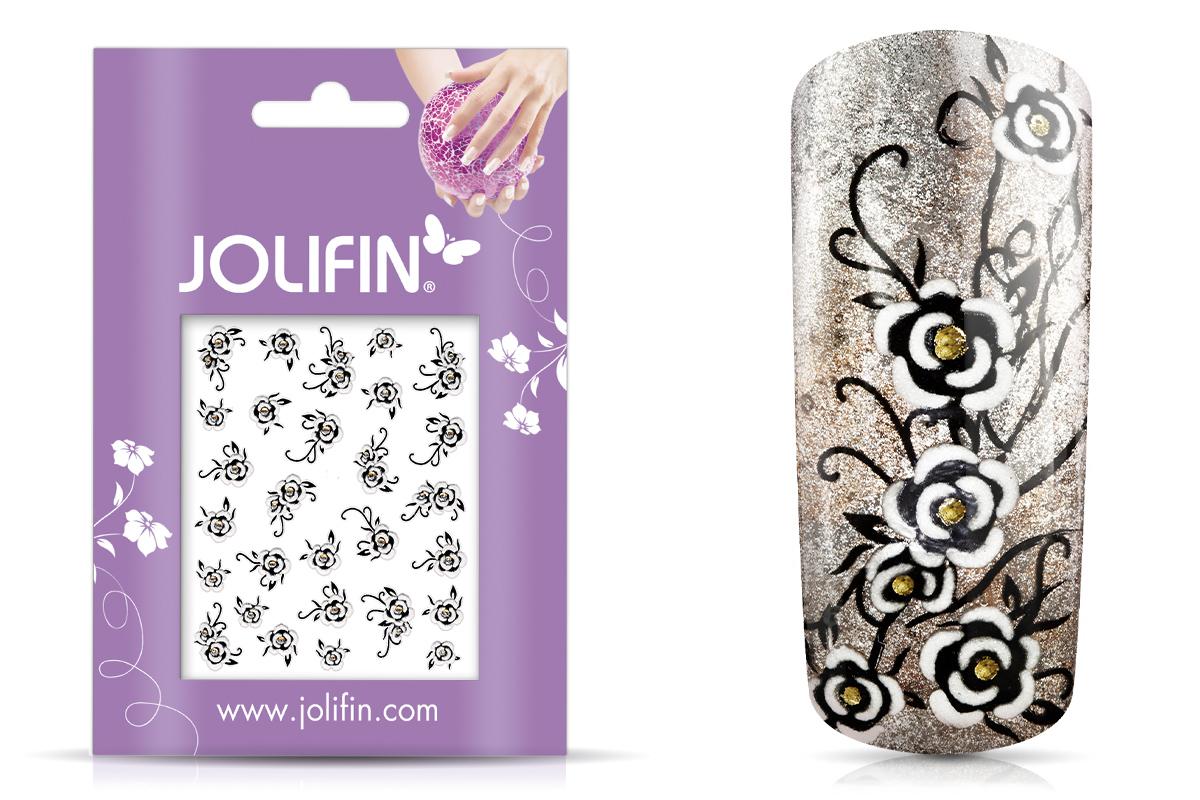 Jolifin Noble Nailart Sticker Nr. 1