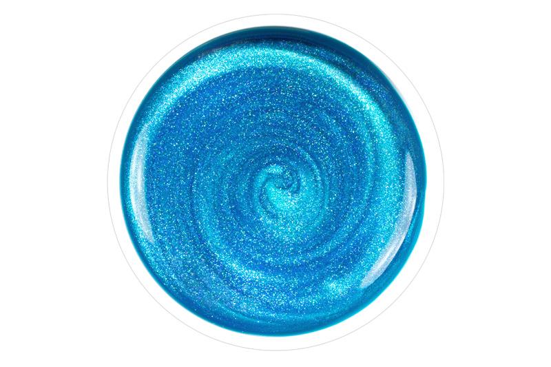 jolifin carbon colors uv nagellack shiny aqua 14ml pretty nail shop 24. Black Bedroom Furniture Sets. Home Design Ideas