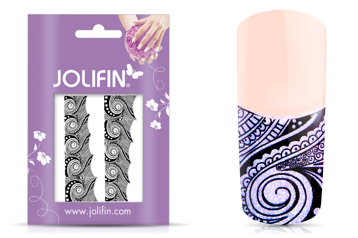 Jolifin French Fine-Art Tattoos 3