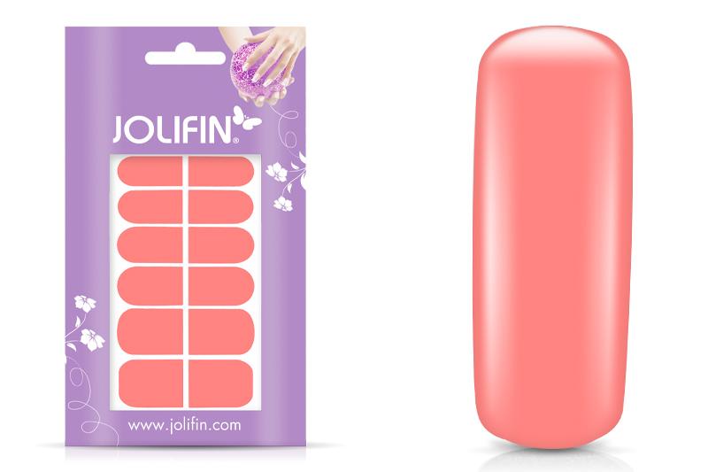 Jolifin Fullcover Nailartsticker 17