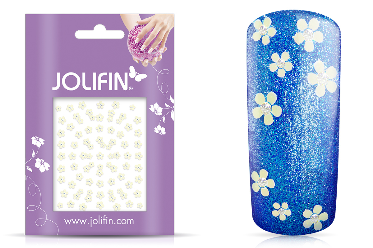 Jolifin Sticker Nightshine Bloomys 3