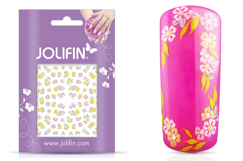 Jolifin sweet pastell Sticker 10