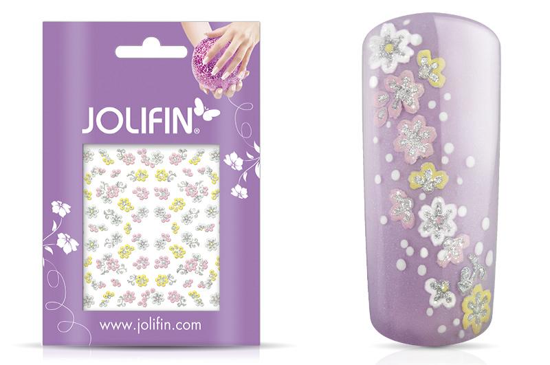 Jolifin sweet pastell Sticker 11