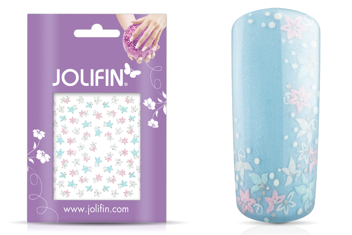 Jolifin sweet pastell Sticker 12