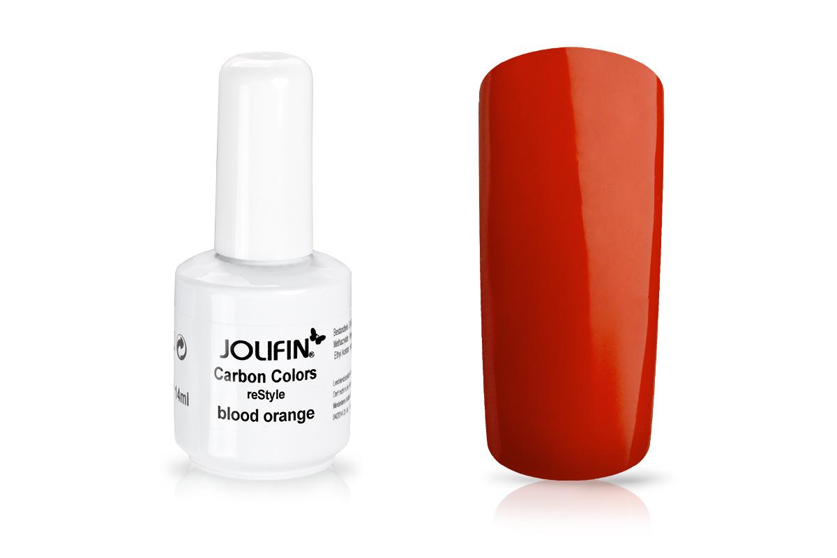 Jolifin Carbon reStyle - blood orange 11ml