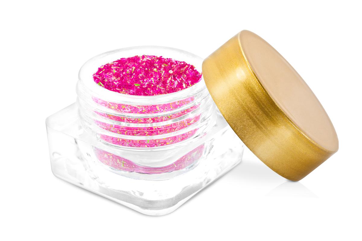 Jolifin Wild Neon Glitter pink