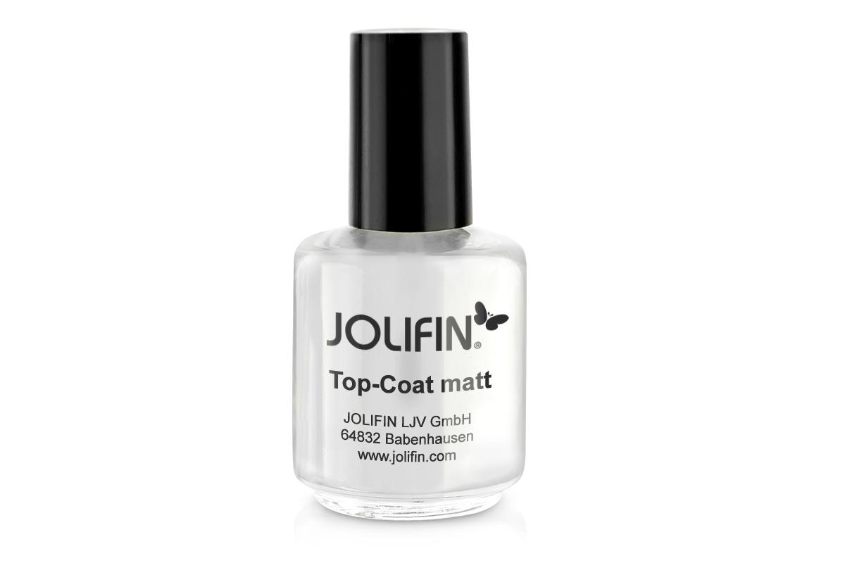 Jolifin Top-Coat matt 14ml
