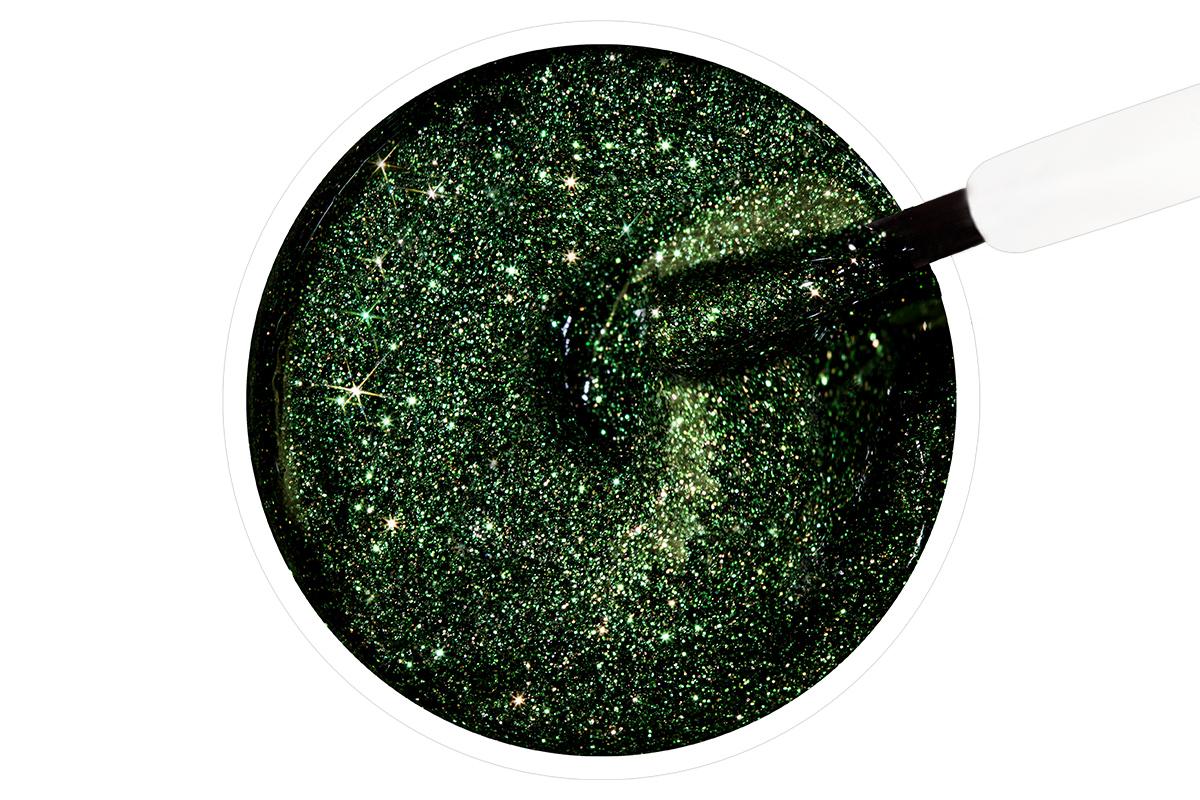 jolifin carbon colors uv nagellack jungle stars 14ml pretty nail shop 24. Black Bedroom Furniture Sets. Home Design Ideas