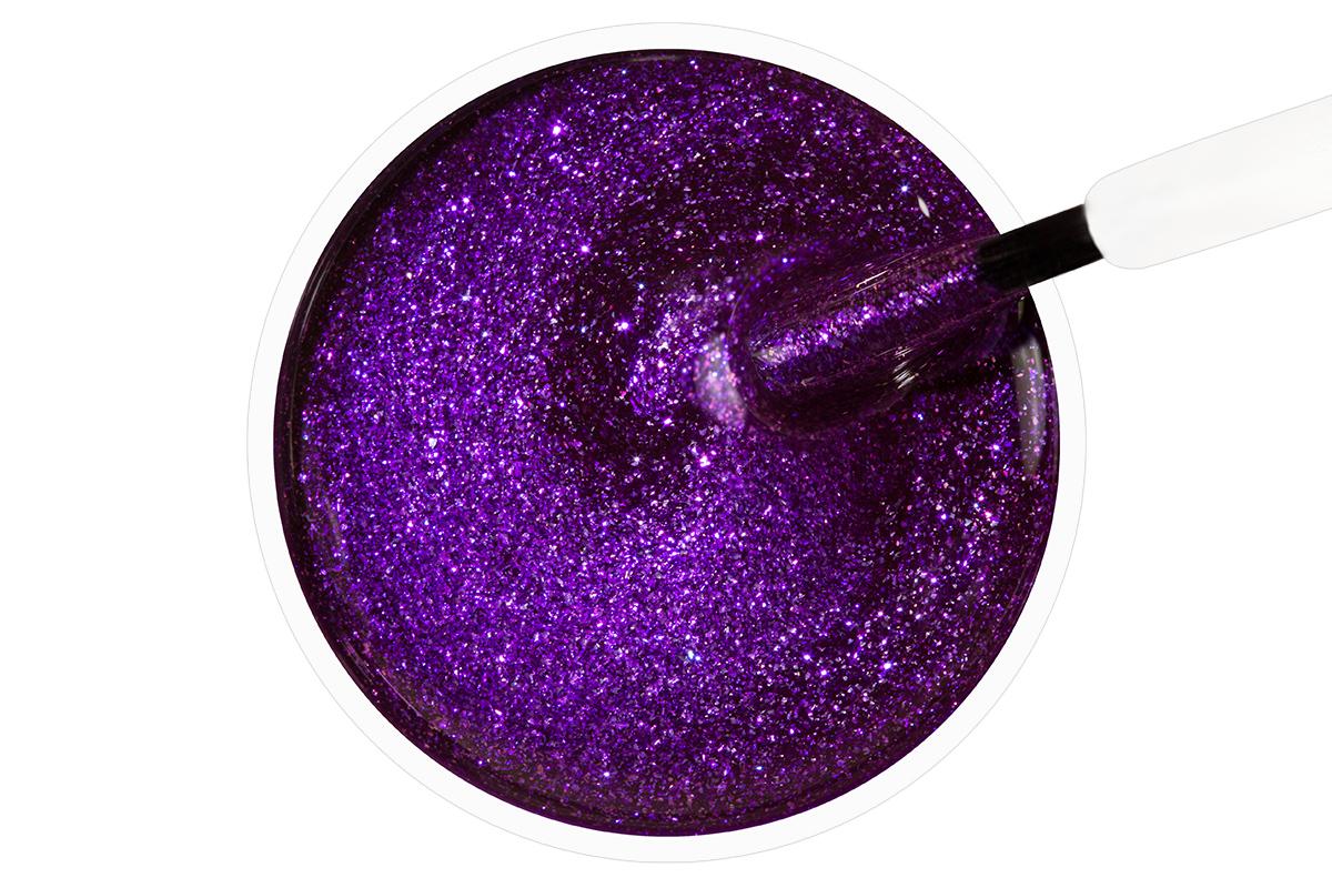 jolifin carbon colors uv nagellack violet dream 14ml pretty nail shop 24. Black Bedroom Furniture Sets. Home Design Ideas