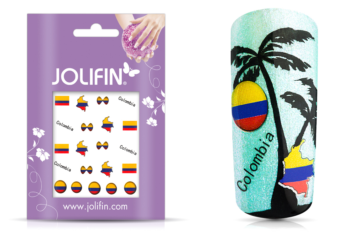 Jolifin WM Tattoo Colombia