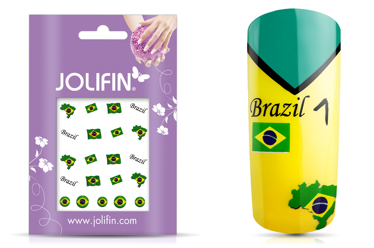 Jolifin WM Tattoo Brazil