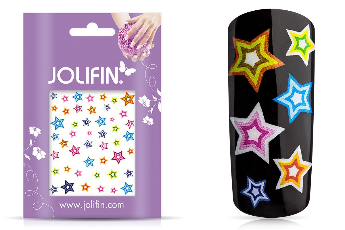 Jolifin Nightshine Tattoo 5