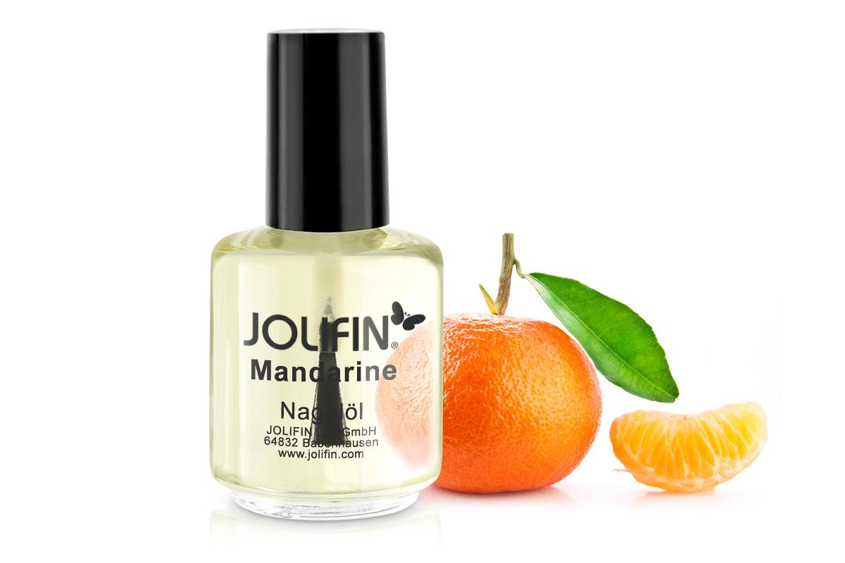 Jolifin Nagelpflegeöl Mandarine 14ml