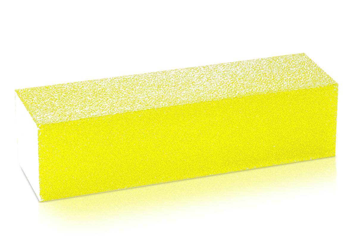 Jolifin Buffer Schleifblock neon-gelb