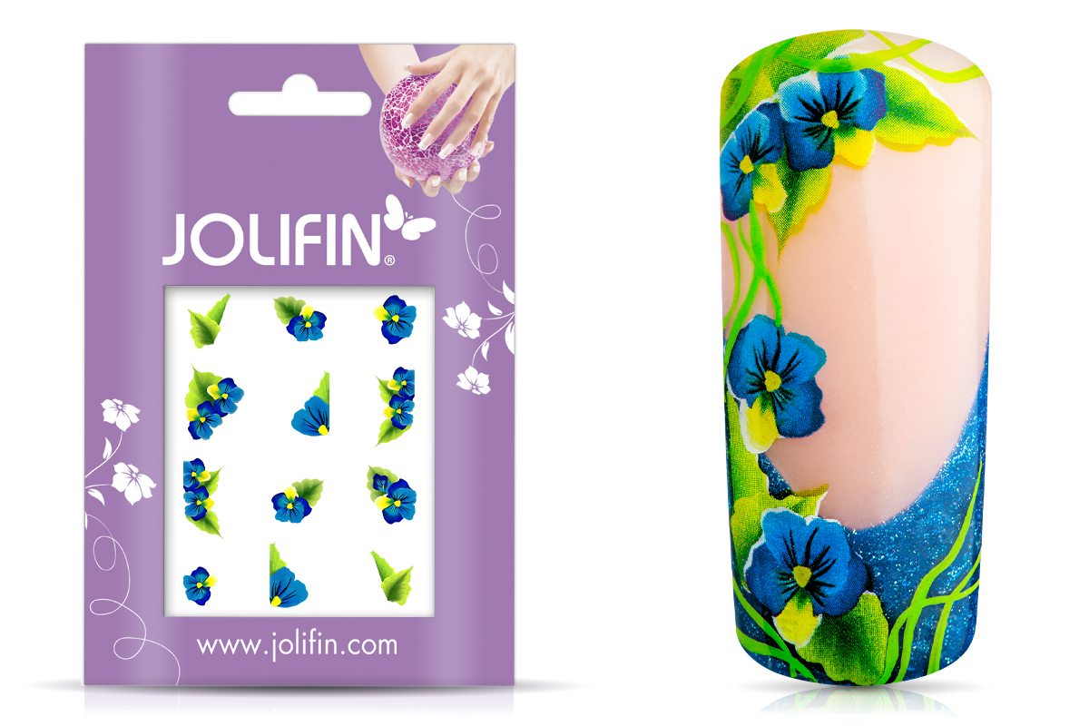 Jolifin One-Stroke Tattoo 3