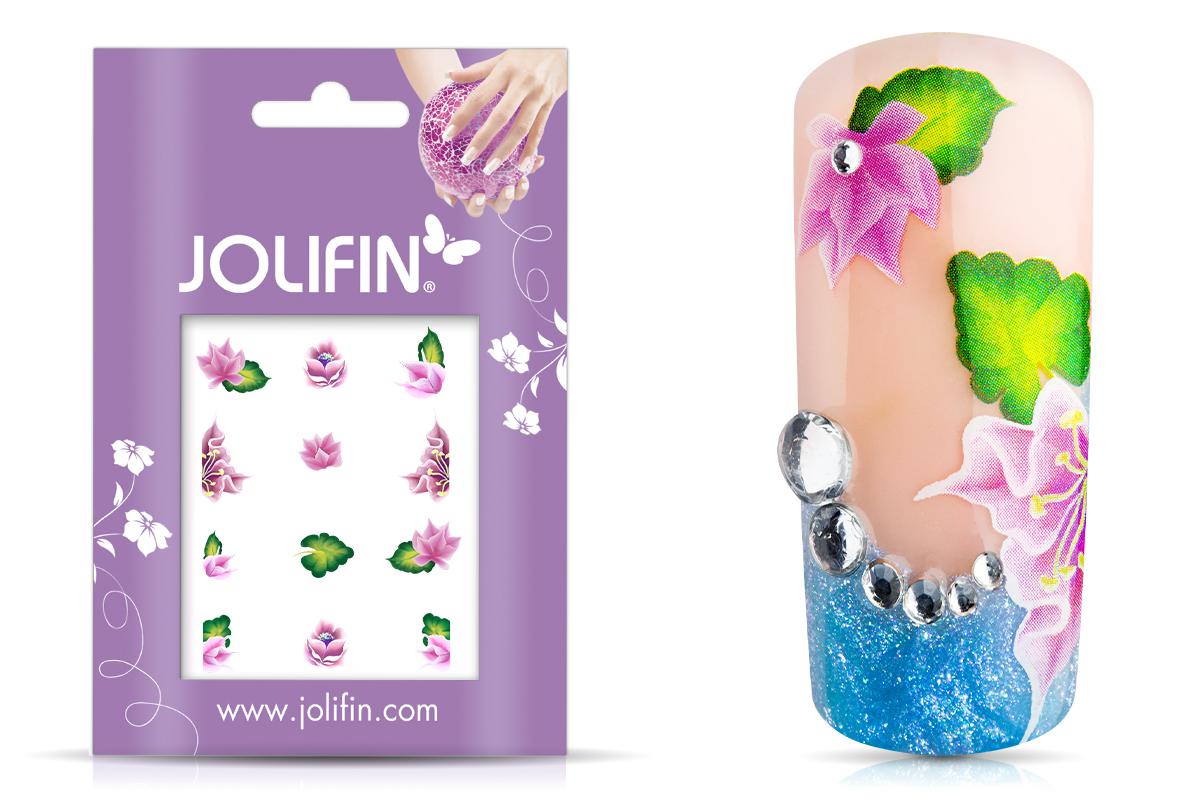 Jolifin One-Stroke Tattoo 15