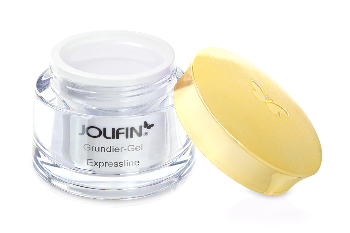 Jolifin Expressline Grundier-Gel 15ml