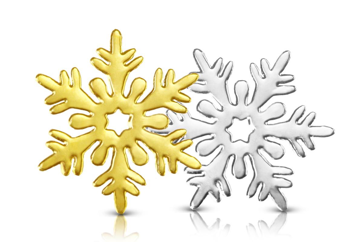 Jolifin Einleger Schneeflocke I
