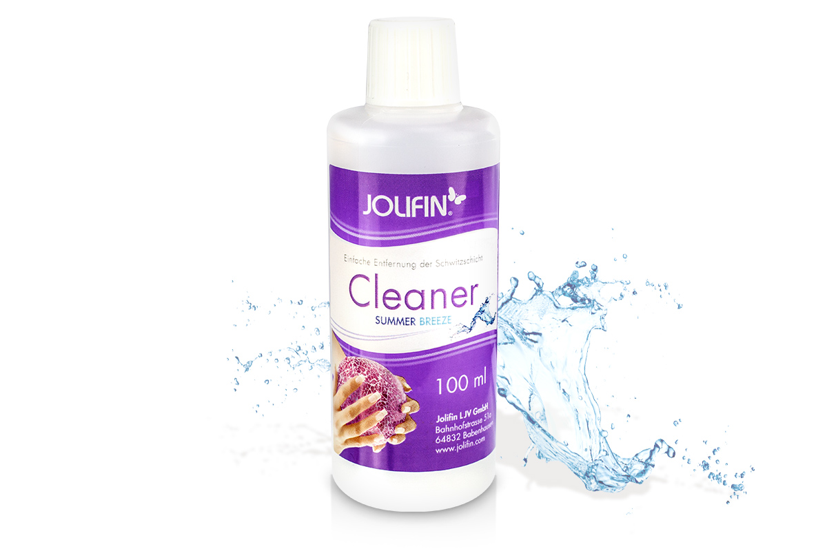 Jolifin Cleaner summer breeze 100ml