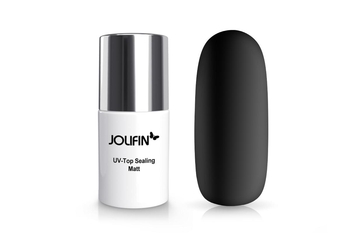Jolifin UV Top-Sealing - matt 11ml