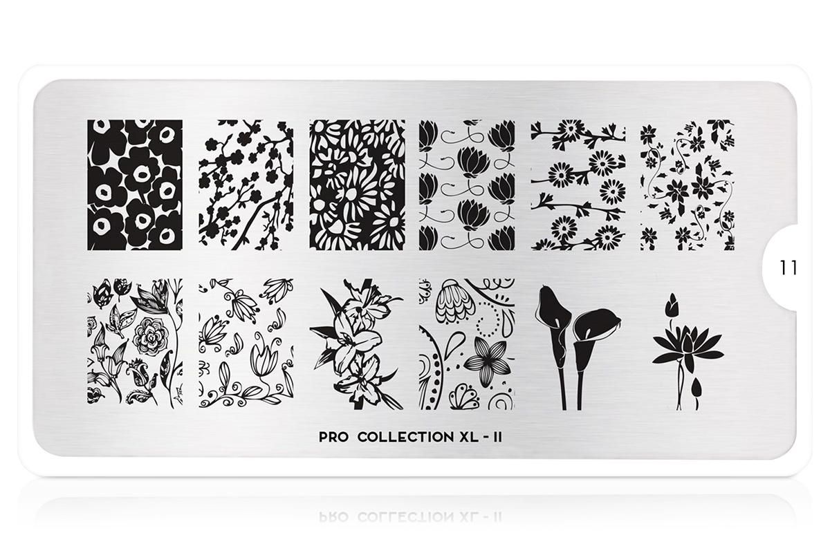 MoYou-London Schablone Pro XL Collection 11