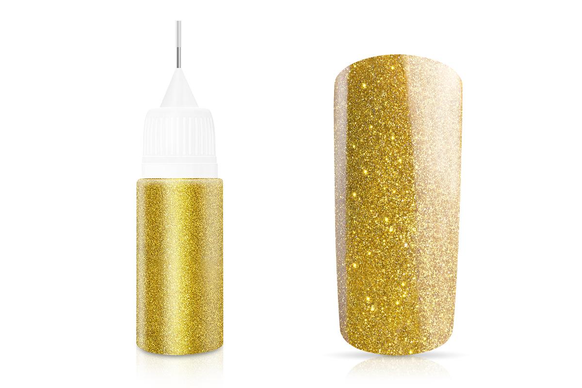 Jolifin Fairy Dust - silk gold