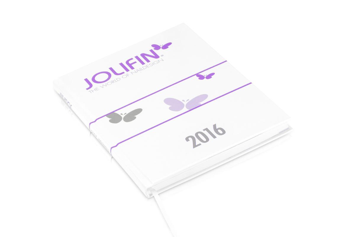 Jolifin Terminplaner - Kalender 2016