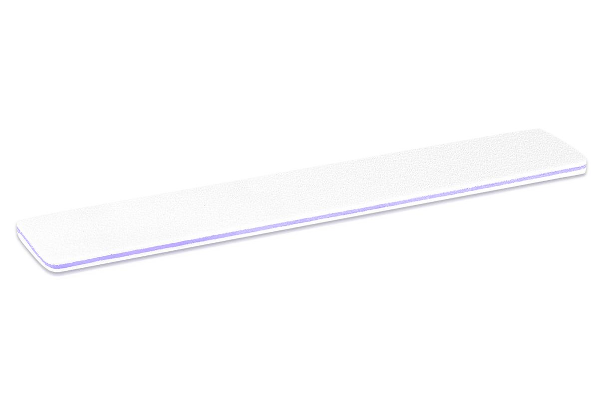 Jolifin Feile extra-breit weiß 80/80