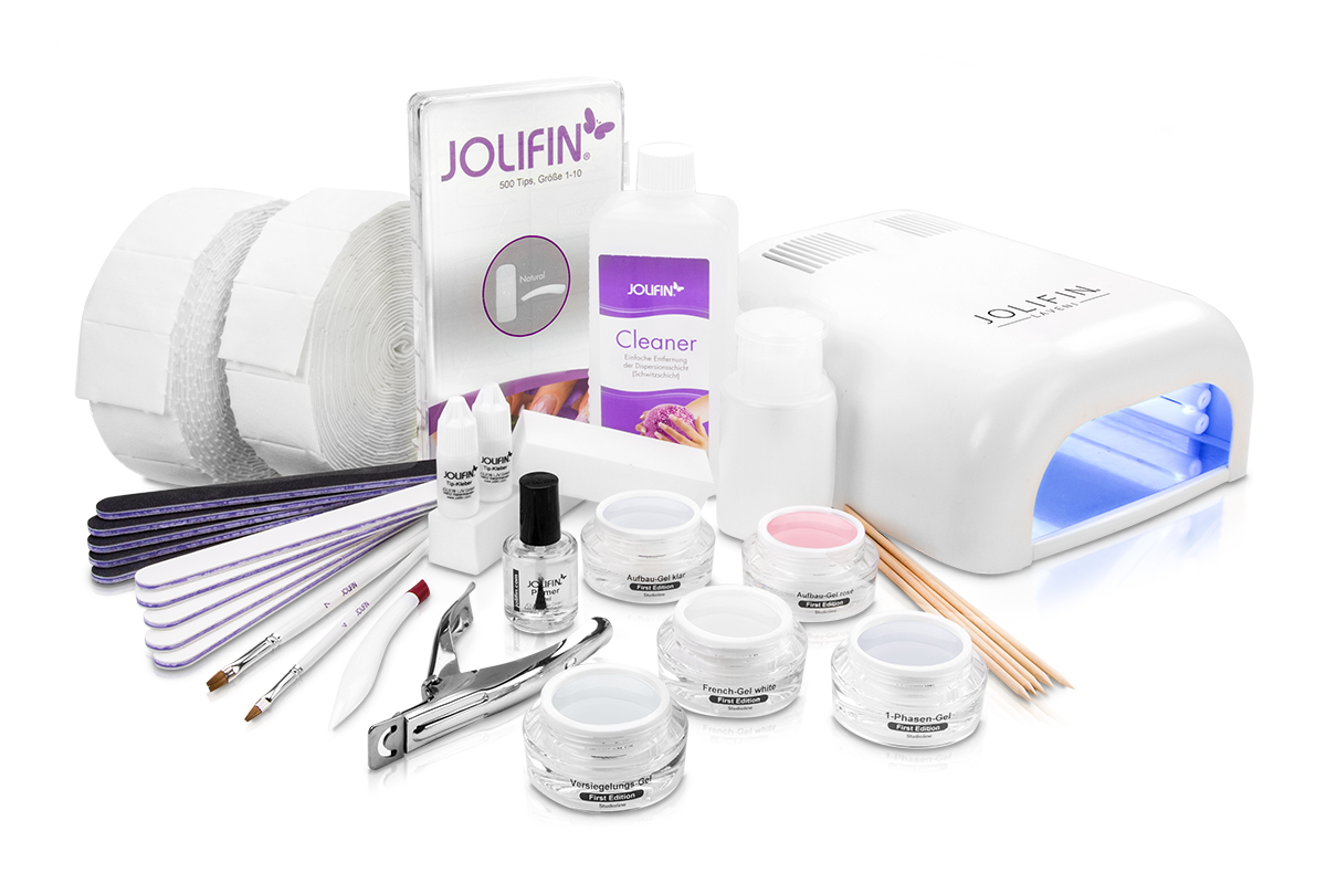 Jolifin Profi-Set