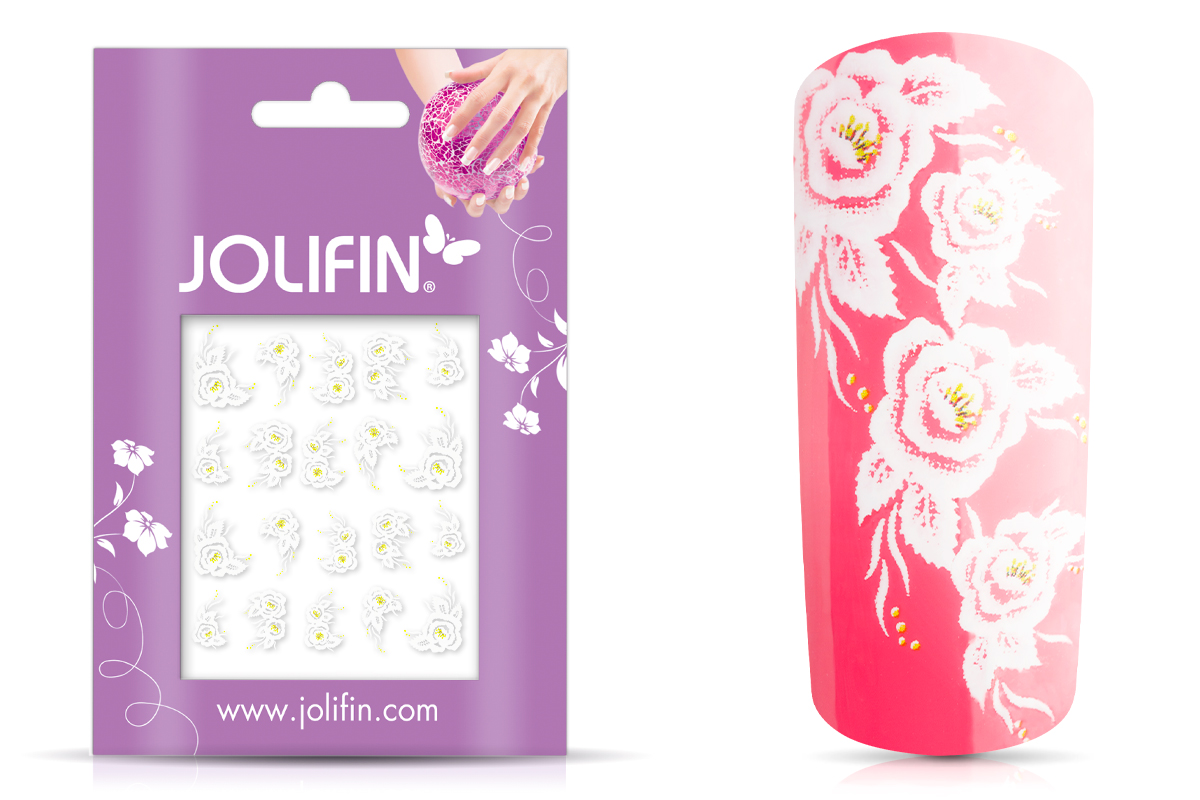Jolifin Airbrush Tattoo Nr. 24