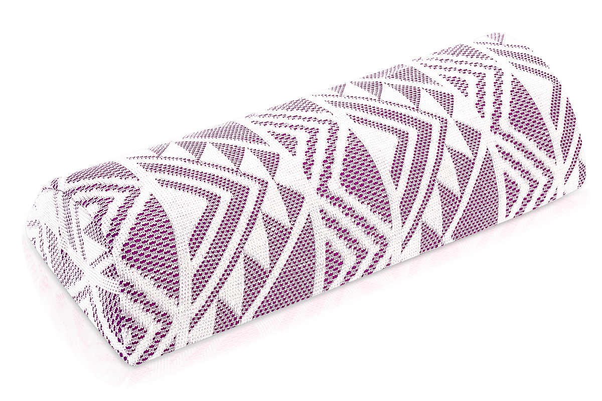 Jolifin Handauflage Fashion purple