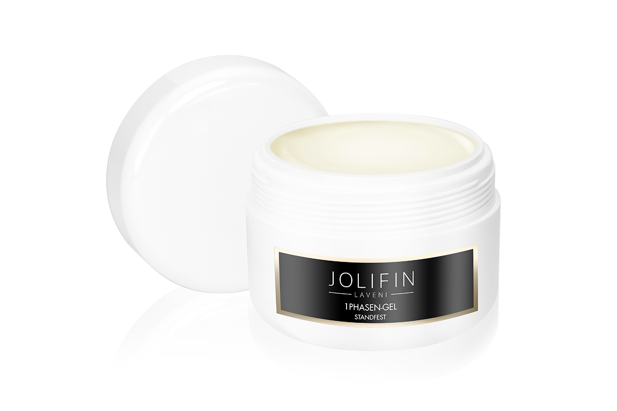 Jolifin LAVENI Refill - 1Phasen-Gel standfest 250ml