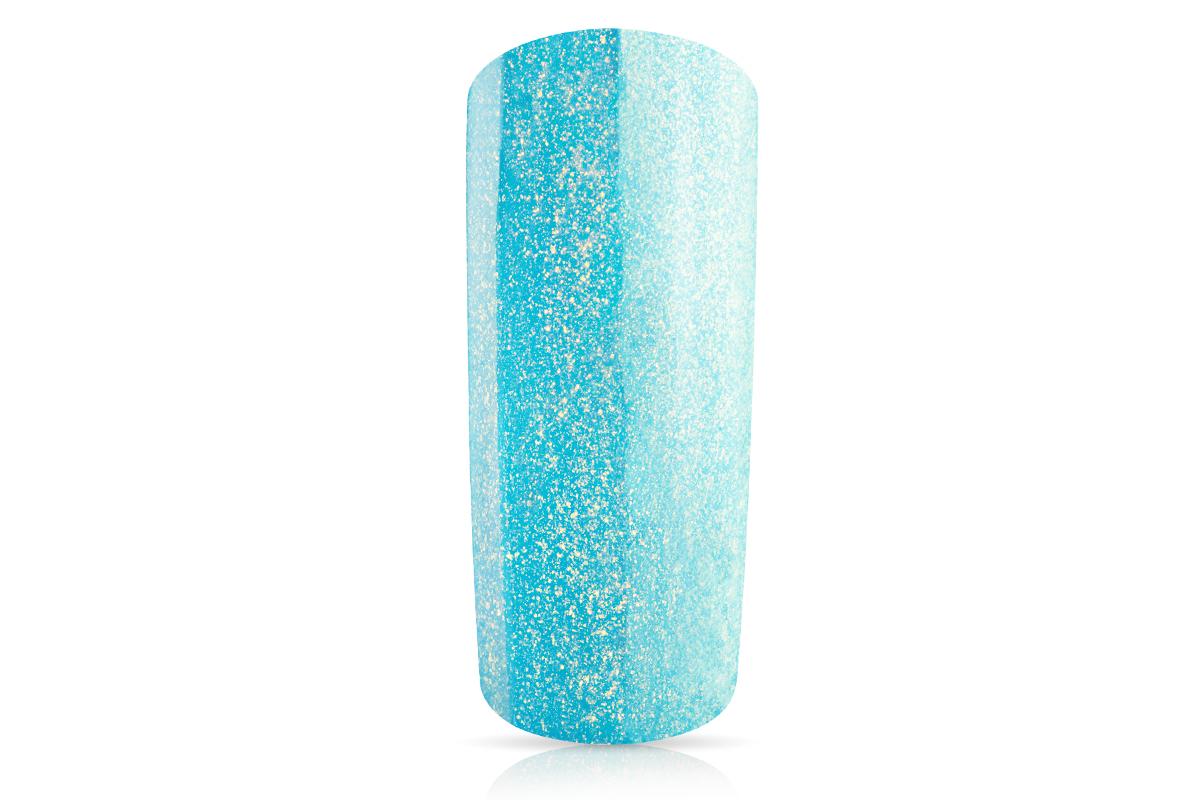 jolifin farbgel t rkis glimmer 5ml pretty nail shop 24. Black Bedroom Furniture Sets. Home Design Ideas